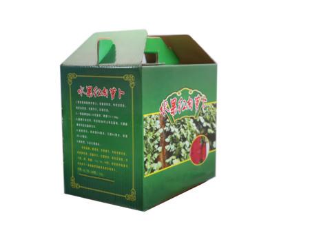 鞍山紙箱廠講解紙箱定制的生產過程!