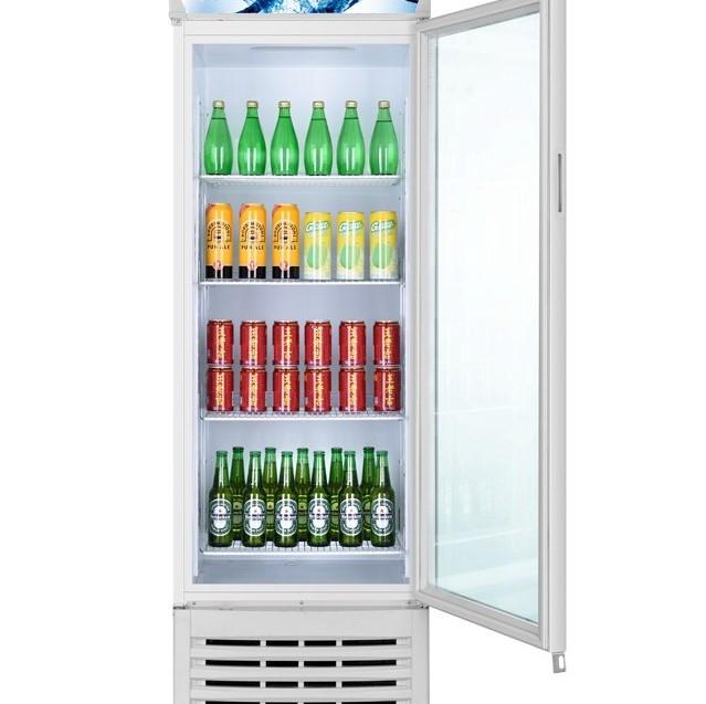 【钱程无忧】啤酒展示柜生产厂家//啤酒展示柜价格