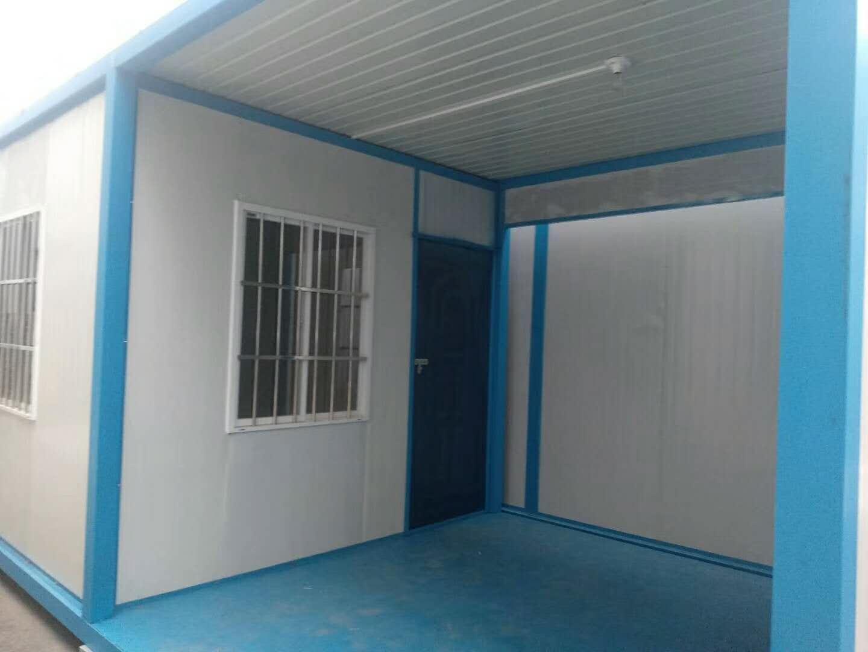 银川集装箱租赁有限公司怎么样-开拓集装箱-信誉好的银川住人集装箱厂房经销商