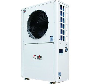 家用水源热泵
