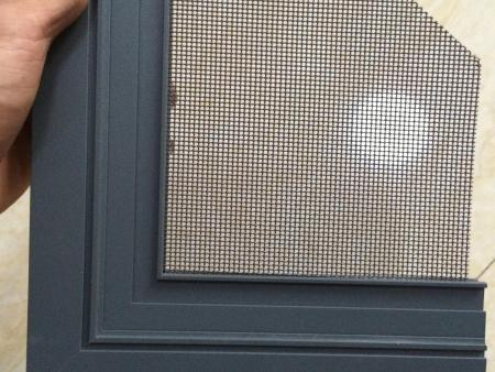 金剛網防盜紗窗有什么好處呢?