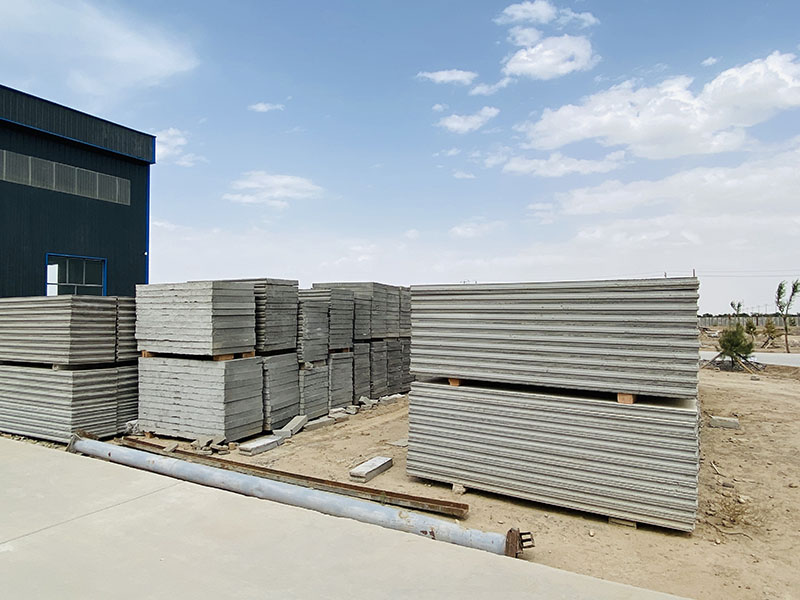 金昌轻质隔墙板-武威地区质量好的轻质隔墙板