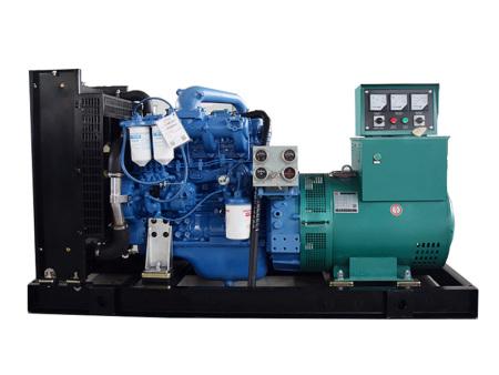 玉柴50kw发电机