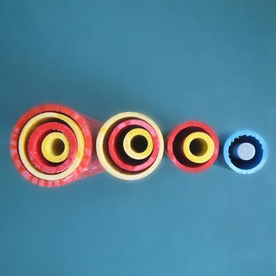 拉挤型材绝缘圆管
