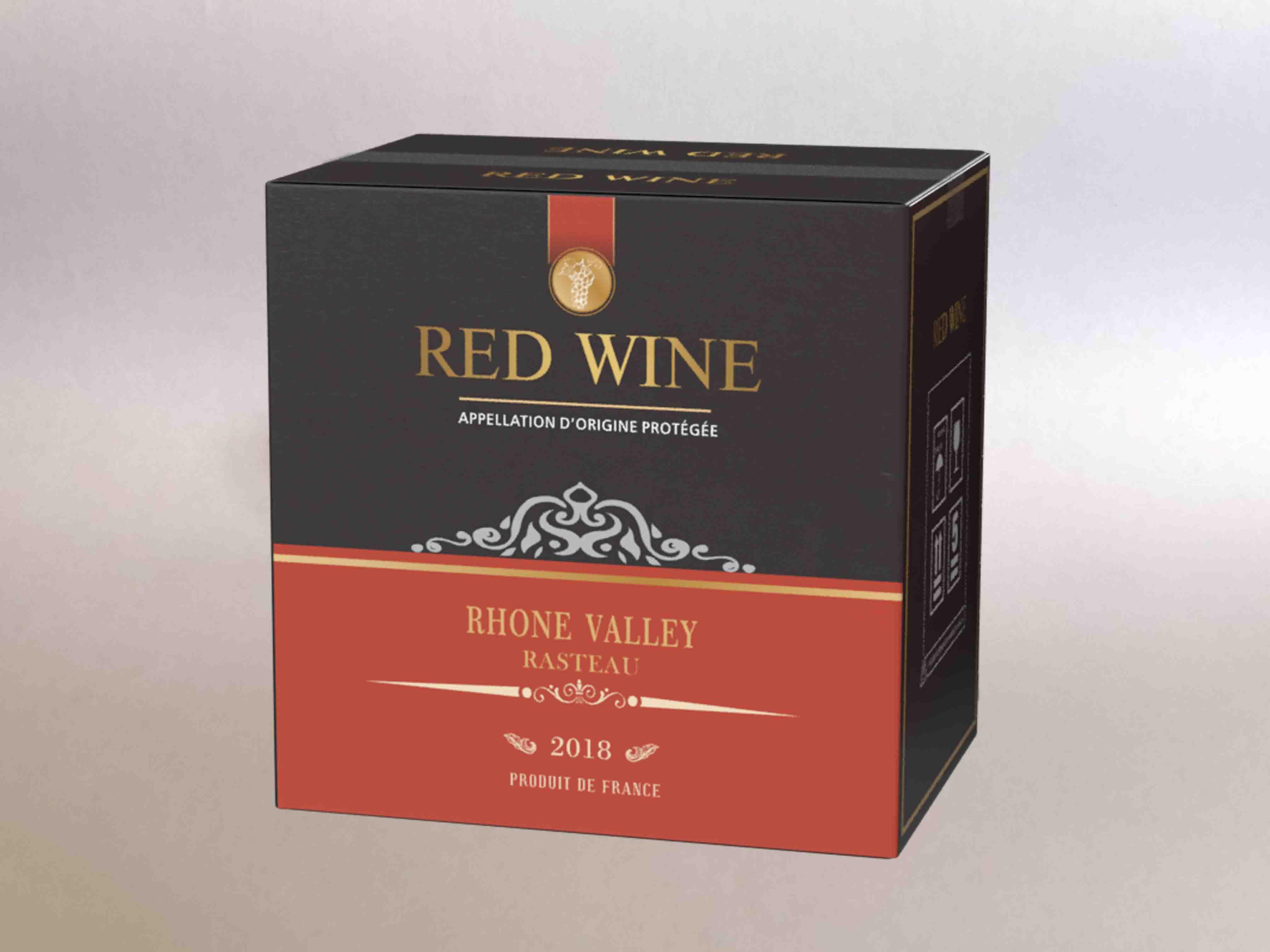 烟台葡萄酒厂   澳大利亚进口葡萄酒OEM