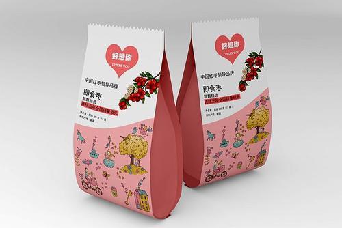自封袋-食品塑料包装袋价格-食品塑料包装袋多少钱