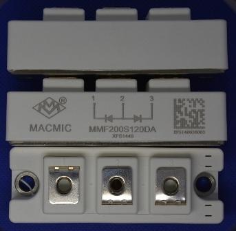 MMF200S120DA厂家推荐 怎样cai能买�jieㄒ档�MMF200S120DA FRED模块