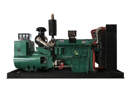 潍坊静音发电机组-400kw发电机供应商