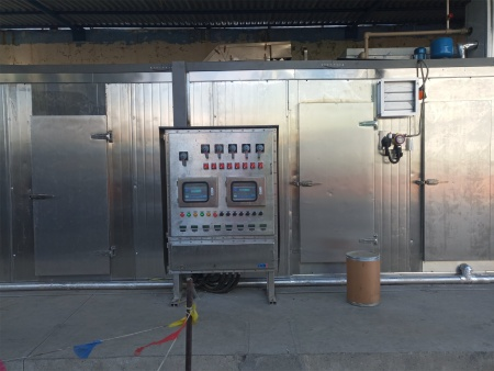 廣州市政污泥處理設備-實惠的廣州工業污泥處理設備推薦