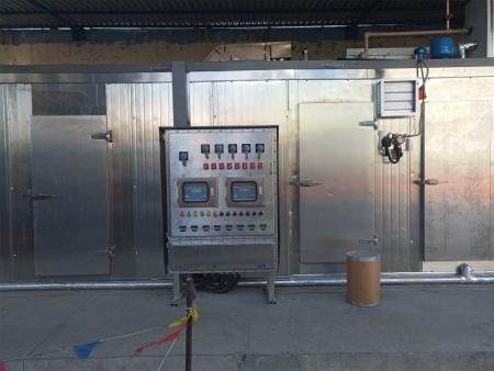 廣州污泥烘干設備廠家-廣州哪里有賣價格適中的廣州工業污泥處理設備