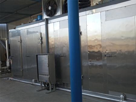 臺北汙泥烘幹機設備廠家-大批供給質量優的臺北工業汙泥處置設備