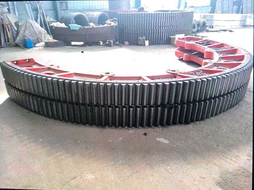 日照铸钢件哪家有-选购好用的大型齿轮就选临沂诚威齿轮