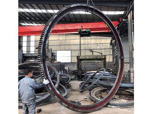 日照铸钢件型号|质量好的大型齿轮在哪可以买到