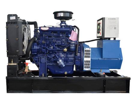 潍柴燃气发电机组-20kw发电机生产厂家-20kw发电机批发