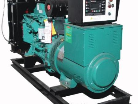 50千瓦发电机组价格咨询正迈,50千瓦发电机组供货商