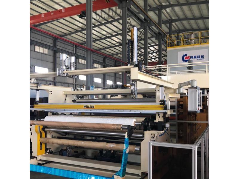 龙岩石头纸供应商-玮晟机械供应质量好的石头纸