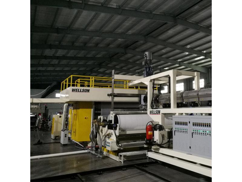 泉州透气膜机组供应厂家 性价比高的透气膜机组推荐