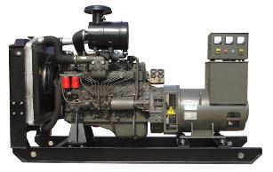 潍柴150千瓦发电机组-150kw发电机组