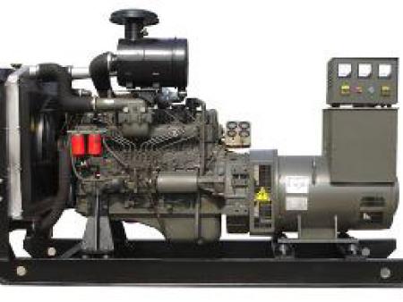 柴油发电机组多少钱(静音发电机组厂家)正迈