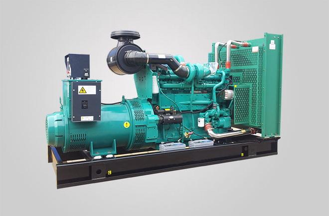 山东300千瓦发电机组-威海300千瓦发电机组哪家好产品大图
