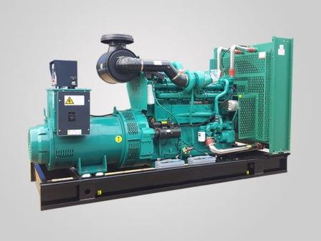 400千瓦发电机组(100千瓦发电机组)正迈