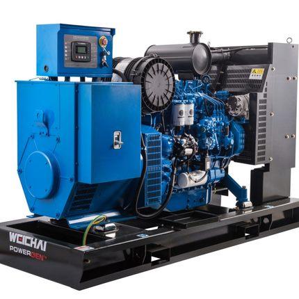 德州学校发电机组-小区发电机组制造商-小区发电机组出售
