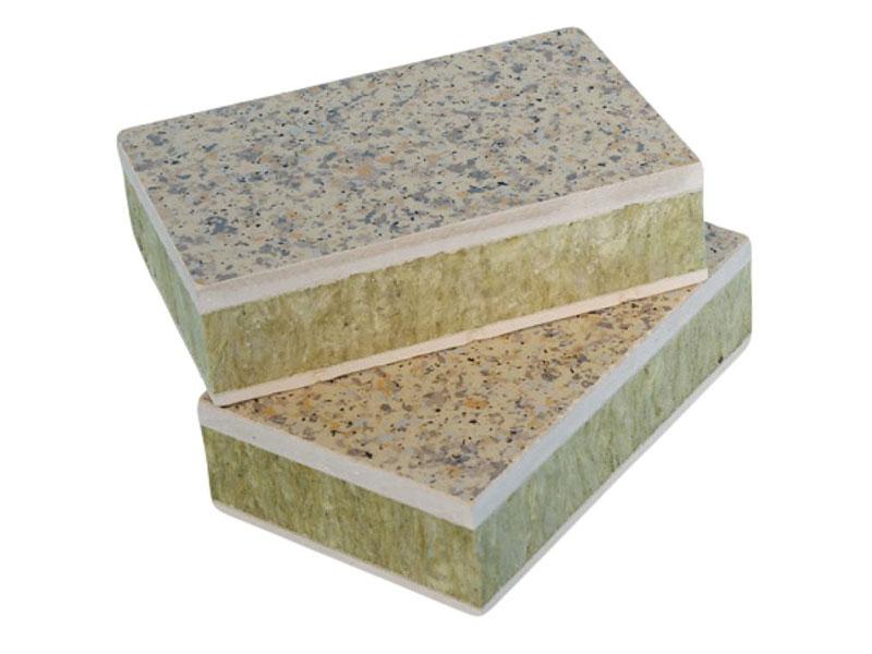 嘉峪关一体板|为您推荐三优品质好的甘肃保温一体板