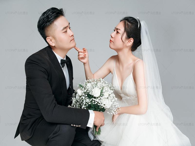 麗江優質的婚紗影樓-云南服務好的婚紗攝影公司