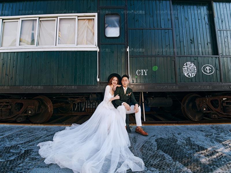 丽江的婚纱摄影-昆明婚纱影楼-昆明摄影公司