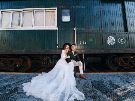 大理婚纱摄影公司哪家靠谱_云南高质量的婚纱照拍摄