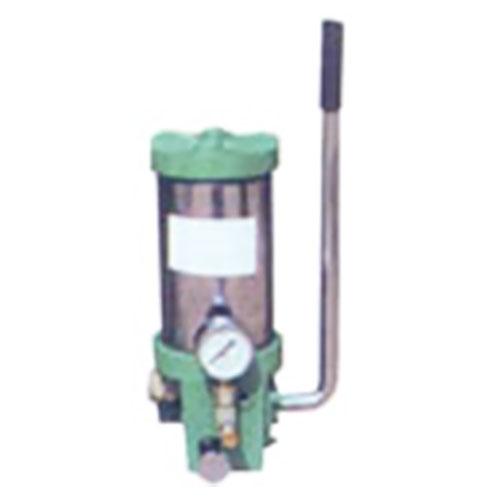 单线手动润滑泵