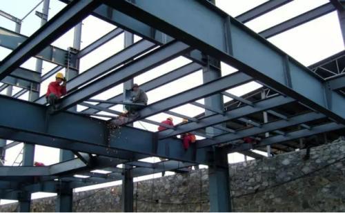 佛山市南海區鋼結構鐵棚搭建-佛山市南海區鐵棚搭建