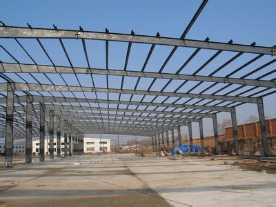 佛山市順德區鋼結構鐵棚搭建-佛山市順德區鐵硼搭建
