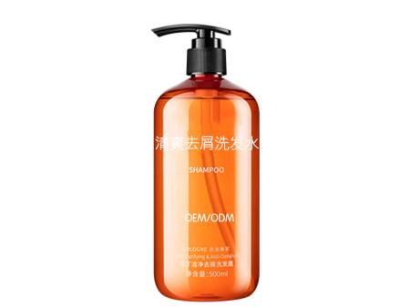 洗发水OEM