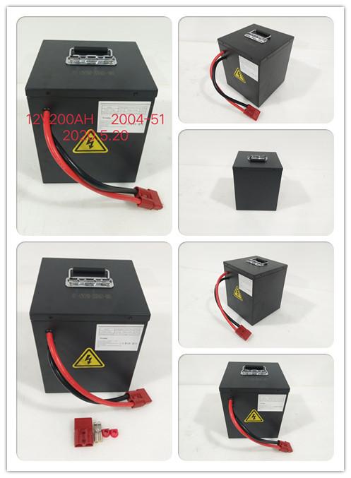 房車專用鋰電池-廠家批發電動車鋰電池-房車鋰電池