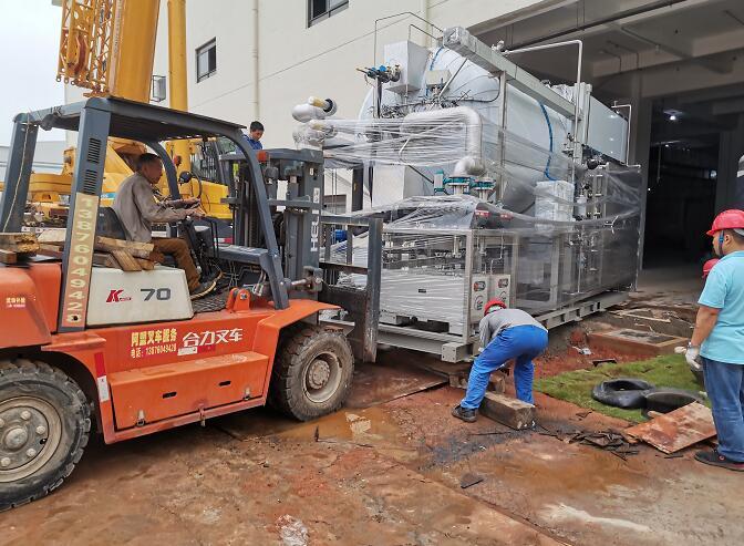 海南二手叉车租售价格便宜-专业的海口二手叉车转让就在海南