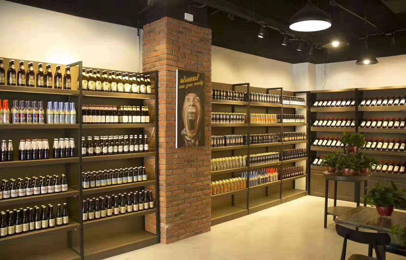 购买哈尔滨展柜首要选择哈尔滨圣勋展柜,吉林商场展柜