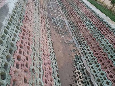 护坡砖价格-汝州哪里有卖护坡砖-舞钢哪里有卖护坡砖