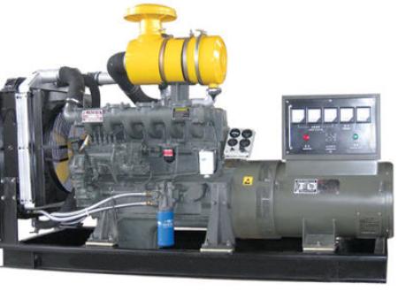 300千瓦发电机组——200千瓦发电机组厂家——正迈