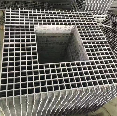 玻璃钢篦子