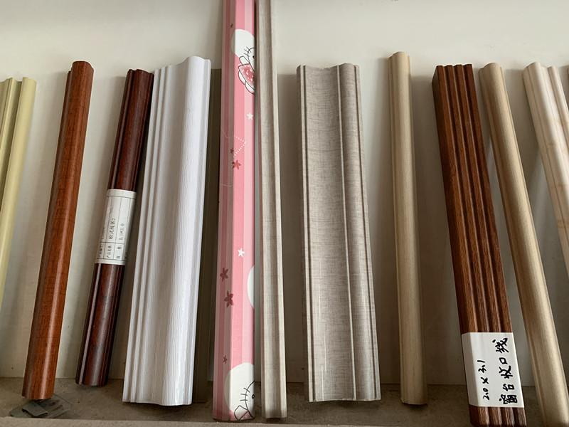 装饰线条安装-崇尚实业提供的集成墙板线条哪里好