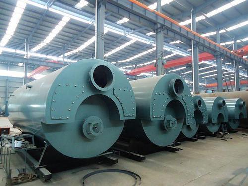 燃氣才能鍋爐廠家-燃氣蒸汽鍋爐定做-燃氣才能鍋爐價格