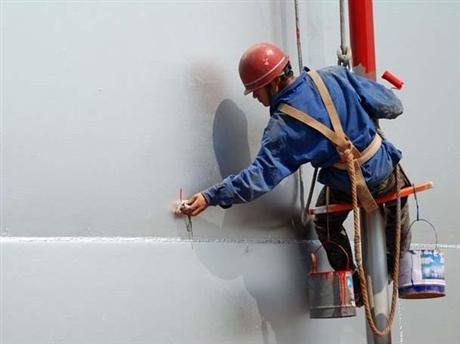 清远市清新区钢结构铁棚补漏防水-清远市清新区屋面外墙补漏防水