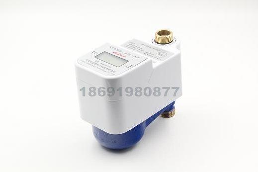 陜西立式IC卡水表-提供品質好的立式上進下出智能水表