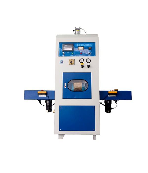 高周波熔接机怎么操作_超广智能提供销量好的高周波熔接机