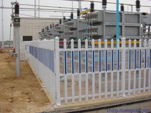 玻璃钢电厂护栏