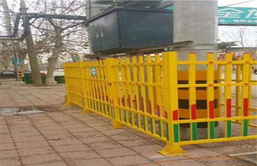 繁盛玻璃钢防护栏围栏