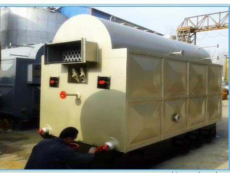 煤粉锅炉-环保燃油锅炉-锅炉燃油
