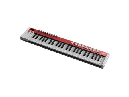 MIDI鍵盤-鍵盤類樂器-電子琴的鍵盤