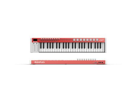 midi键盘-midi键盘25键-midi键盘25